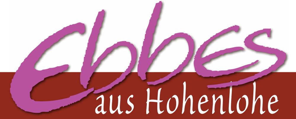 Ebbes aus Hohenlohe